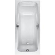 Чугунная ванна Jacob Delafon Repos E2903 180x85 с отверстиями под ручки