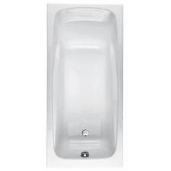 Чугунная ванна Jacob Delafon Repos E2904 180x85 без ручек