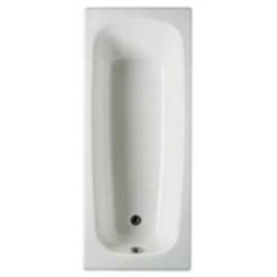 Чугунная ванна Roca Continental 120x70
