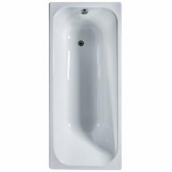 Чугунная ванна Элегия (170x70)