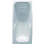 Чугунная ванна Эврика (170x75)