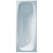 Чугунная ванна Грация (170x70)