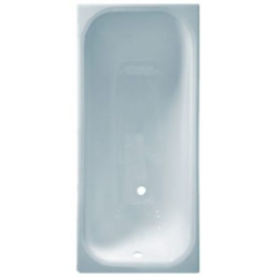 Чугунная ванна Каприз (120x70)