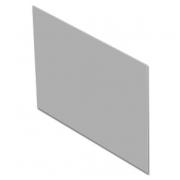 Боковой экран Kolpa San String 70 (левый)
