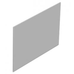 Боковой экран для ванны Kolpa San Tamia (правый)