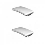 Комплект ручек для ванны Jacob Delafon Adagio / Repos E75110-CP