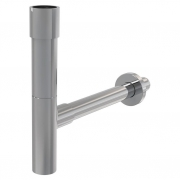 Сифон для раковины AlcaPlast (A402) (32 мм)