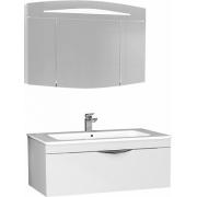 Мебель для ванной Alvaro Banos Alma 100
