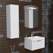 Мебель для ванной Alvaro Banos Alma 60