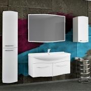 Мебель для ванной Alvaro Banos Carino 120