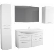 Мебель для ванной Alvaro Banos Carino Maximo 120