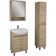 Мебель для ванной Alvaro Banos Toledo 55 дуб сонома