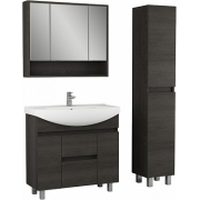 Мебель для ванной Alvaro Banos Toledo 90 дуб кантенбери