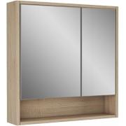 Зеркало-шкаф Alvaro Banos Toledo 75 дуб сонома