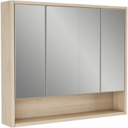 Зеркало-шкаф Alvaro Banos Toledo 90 дуб сонома