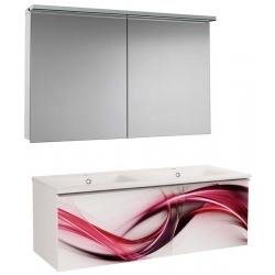 "Dreja Мебель для ванной ""Image 120"" abstract"