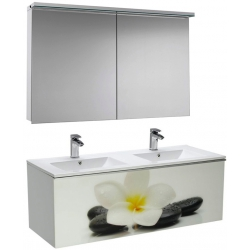 """Dreja Мебель для ванной """"Image 120"""" лилия"""