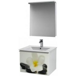 "Dreja Мебель для ванной ""Image 60"" lilie"