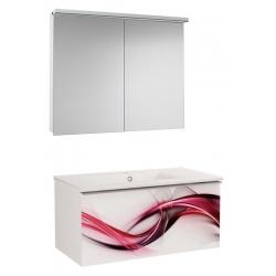 "Dreja Мебель для ванной ""Image 90"" abstract"