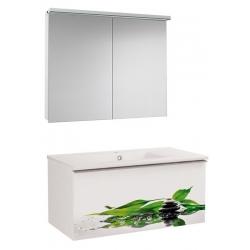 "Dreja Мебель для ванной ""Image 90"" bambus"