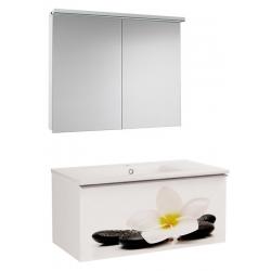 """Dreja Мебель для ванной """"Image 90"""" liliie"""