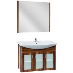 """Dreja Мебель для ванной """"La Futura 105"""" слива"""