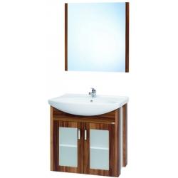 """Dreja Мебель для ванной """"La Futura 65"""" слива"""
