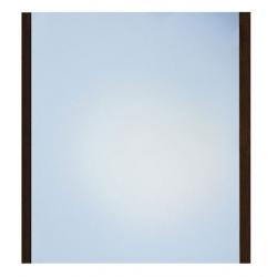 """Dreja Зеркало для ванной """"La Futura 75"""" венге"""