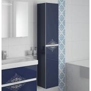 Шкаф-пенал Ingenium Accord 30 синий глянец