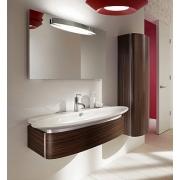 Мебель для ванной Jacob Delafon Presquile 130 палисандр