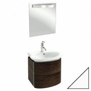 Мебель для ванной Jacob Delafon Presquile 60 белый