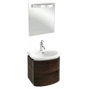 Мебель для ванной Jacob Delafon Presquile 60 палисандр
