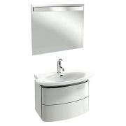 Мебель для ванной Jacob Delafon Presquile 80 белый