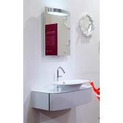 Мебель для ванной Jacob Delafon Presquile 85 белый