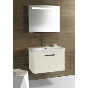 Мебель для ванной Jacob Delafon Replay 80 белый