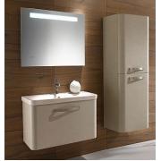 Мебель для ванной Jacob Delafon Replay 80 серая