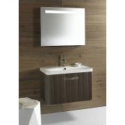 Мебель для ванной Jacob Delafon Replay  80 серый ясень
