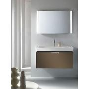 Мебель для ванной Jacob Delafon Reve 100 светло-коричневая, 1 ящик