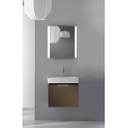 Мебель для ванной Jacob Delafon Reve 60 светло-коричневая, 1 ящик