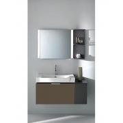 Мебель для ванной Jacob Delafon Reve 80 светло-коричневая, 1 ящик