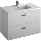 Тумба для ванной Jacob Delafon Ola (EB391RU-J5) (80 см) (блестящий белый)