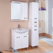 Мебель для ванной Onika Балтика 70 с корзиной для белья