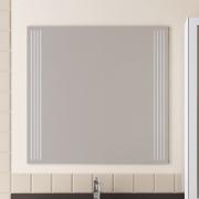 Opadiris Зеркало для ванной Оникс 80