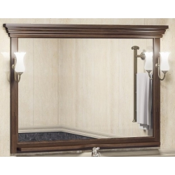 Opadiris Зеркало для ванной Риспекто 120 нагал
