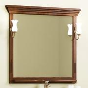 Opadiris Зеркало для ванной Риспекто 95 нагал