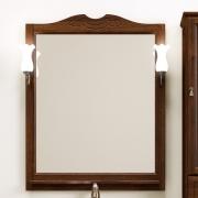 Opadiris Зеркало для ванной Тибет 80 нагал