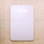 Opadiris Зеркало для ванной Тора 50