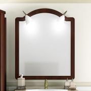 Opadiris Зеркало для ванной Виктория 90
