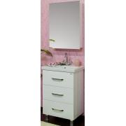 Sanflor Мебель для ванной Анкона 60 R