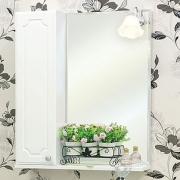 Sanflor Зеркало-шкаф Ксения 60 L